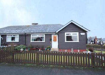 Thumbnail 2 bed bungalow for sale in Hillhead Avenue, Moodiesburn, Glasgow, North Lanarkshire