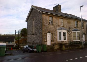 Thumbnail 1 bedroom flat to rent in Kent, West Shepton, Shepton Mallet