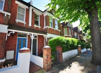 Thumbnail 5 bed semi-detached house to rent in Osborne Road, Brighton