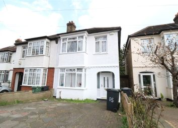 Thumbnail 3 bed semi-detached house for sale in Fordmill Road, Catford, London