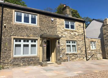 Thumbnail 3 bed semi-detached house for sale in Lady Royd Gardens, Bradford