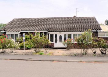 Thumbnail 3 bed detached bungalow to rent in Woodgreen, Salhouse