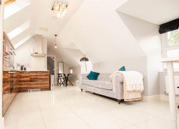 Charlotte Mews, Henley-On-Thames RG9. 1 bed maisonette