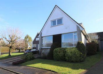 Thumbnail 3 bed detached house for sale in Oatlands Park, Linlithgow