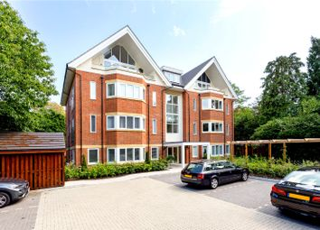 Thumbnail 2 bed flat for sale in Grovelands, 5 Burton Road, Poole, Dorset