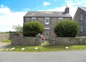 Thumbnail 3 bed cottage for sale in Rhodiad, St Davids, Haverfordwest