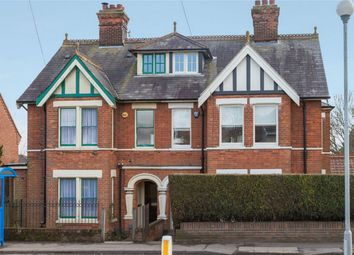 Thumbnail 5 bed semi-detached house for sale in Yarmouth Road, Thorpe St Andrew, Norwich