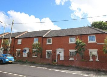 Thumbnail 2 bed flat for sale in Rosemary Court, Rosemary Lane, Whitchurch