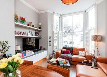 Thumbnail 2 bedroom flat for sale in Belsize Crescent, Belsize Park