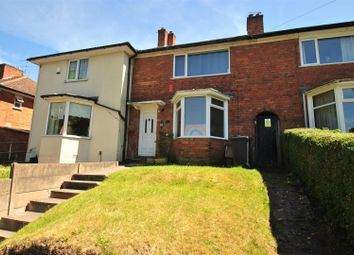 2 bed terraced house for sale in Pineapple Road, Stirchley, Birmingham B30