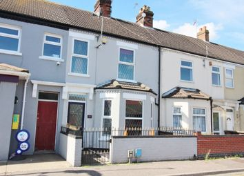 Thumbnail 4 bed property for sale in Mill Road, Great Yarmouth