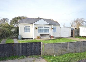 Thumbnail 2 bed detached bungalow for sale in Seawick Road, St. Osyth, Clacton-On-Sea