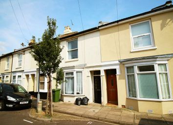 Thumbnail 4 bed property to rent in Harold Road, Southsea