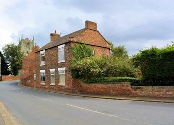 Thumbnail 3 bed cottage for sale in Church Hill, Wistow