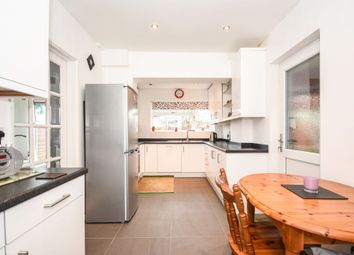 Thumbnail 4 bedroom semi-detached house for sale in Chignal Road, Chelmsford
