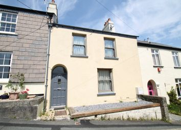 Thumbnail 4 bed cottage for sale in Hartley Court, Fore Street, Ivybridge