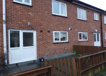 Thumbnail 2 bedroom flat to rent in Coventry Road, Sheldon, Birmingham