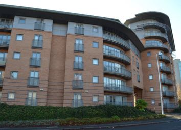 Thumbnail 1 bed flat to rent in Triumph House, City Centre, Coventry