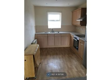 Thumbnail 2 bed flat to rent in Linthorpe, Middlesbrough