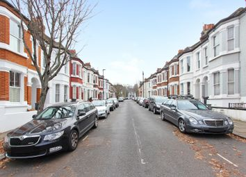 Thumbnail 4 bed terraced house to rent in Kirkstall Road, Streatham Hill, London, .