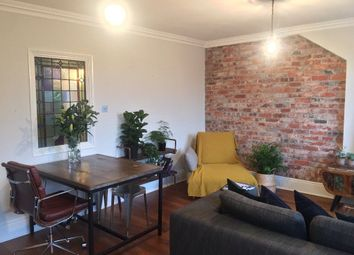 Thumbnail 1 bed terraced house to rent in West Bank, London
