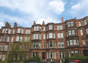 Thumbnail 1 bed flat to rent in Novar Drive, Hyndland, Glasgow