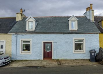 Thumbnail 3 bed cottage for sale in March Farm Row, Whauphill