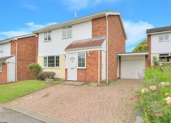 Thumbnail 4 bed property to rent in Flavian Close, St Albans, Herts