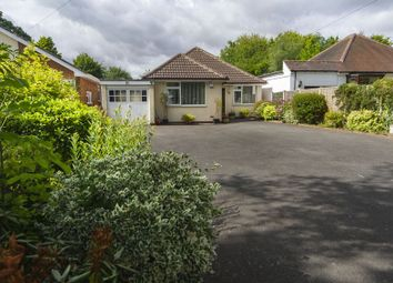 Thumbnail 2 bed detached bungalow for sale in Birches Road, Codsall, Wolverhamptom