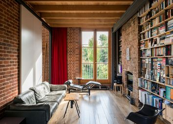 Priory Grove, London SW8 property