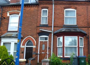 Thumbnail 3 bed terraced house for sale in Windmill Lane, Smethwick