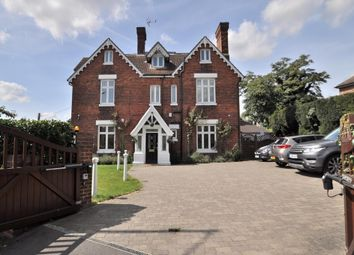Thumbnail 7 bed detached house for sale in Top Dartford Road, Hextable, Swanley