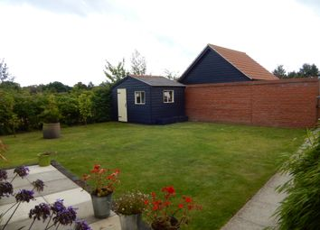 Thumbnail 2 bed semi-detached house for sale in Field View The Street, Nacton Vilage, Ispwich, Suffolk