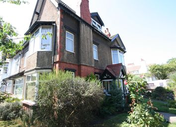 Thumbnail 1 bed flat for sale in Mount Road, Wallasey
