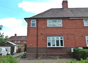 Thumbnail 3 bed property to rent in Munford Circus, Nottingham