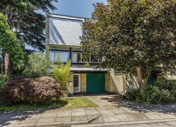 Thumbnail 3 bed semi-detached house for sale in Blandford Road, Teddington