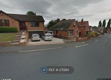 Thumbnail 4 bed bungalow to rent in Lye, Stourbridge
