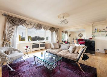 Thumbnail 5 bed flat for sale in Bentinck Close, London