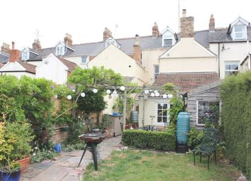 Thumbnail 5 bedroom terraced house to rent in Staplegrove Road, Taunton, Somerset