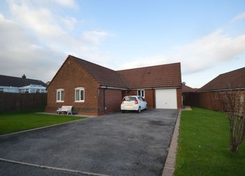 Thumbnail 3 bed bungalow for sale in Peel Gardens, Bigrigg, Egremont