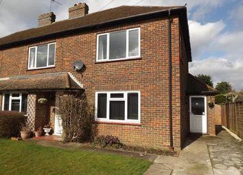 Thumbnail 2 bedroom maisonette for sale in Shelton Avenue, Warlingham, Surrey