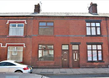 Thumbnail 3 bed terraced house for sale in Anson Street, Barrow-In-Furness