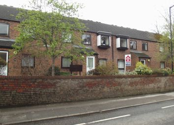 Thumbnail 2 bed flat to rent in Freemens Court, Water Lane, Off Clifton Green, York.