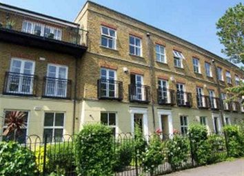 Thumbnail 4 bedroom town house to rent in Hampton Court Crescent, Graburn Way, East Molesey