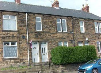 Thumbnail 3 bed flat to rent in Ashfield Terrace, Pelaw, Gateshead