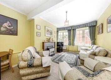 Leighton House, John Islip Street, London SW1P. 3 bed flat