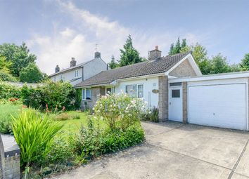 Thumbnail 2 bed detached bungalow for sale in Mortlock Street, Melbourn