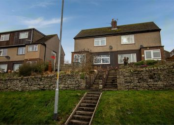 Thumbnail 2 bed semi-detached house for sale in Heatherlands, Haltwhistle, Northumberland
