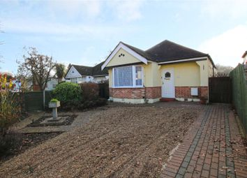 3 bed detached bungalow for sale in New Haw, Surrey KT15