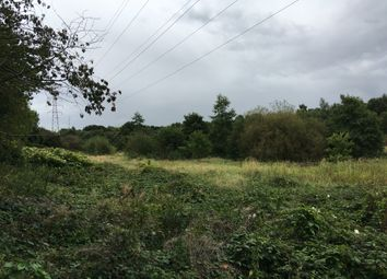 Thumbnail Land for sale in Chale Drive, Middleton, Manchester